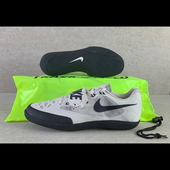 Nike Men Zoom Rival SD 2 Track and Field Throwing Shoes size 11 or 14 685135-002